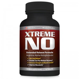 Xtreme No bottle