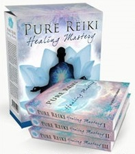 Pure reiki healing mastery pdfs