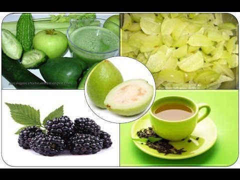 Natural Cure For Diabetes-1