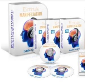15 Minute Manifestation Review Is It Worth The Money