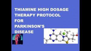 Jodi Knapp Parkinson's Protocol