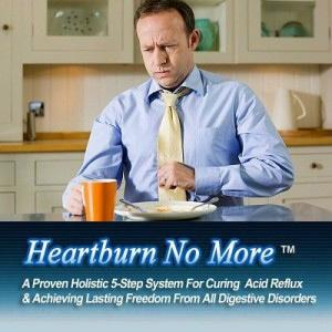 Heartburn No More Method